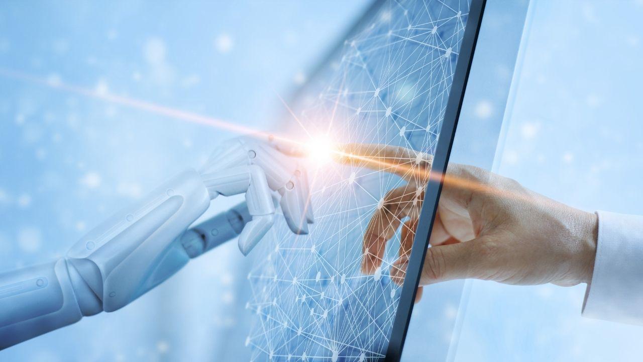 Inteligência artificial nas telecomunicações