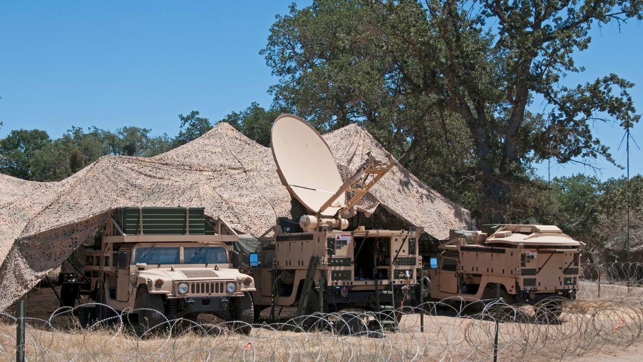 Exército: tecnologia permite comunicação e rastreamento pessoal em zonas remotas
